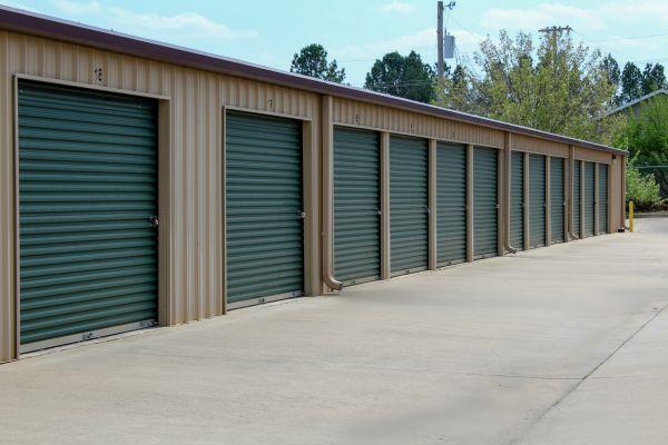 Snapbox Self Storage - Central Ave 2113 E Central Ave Bentonville, AR - Photo 14