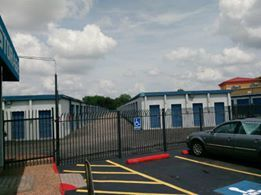 Store It All Storage - Airline 11820 Airline Drive Houston, TX - Photo 0