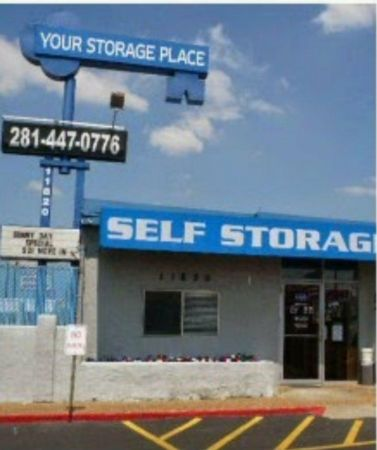 Store It All Storage - Airline 11820 Airline Drive Houston, TX - Photo 1