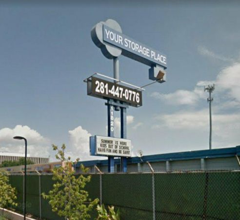 Store It All Storage - Airline 11820 Airline Drive Houston, TX - Photo 3