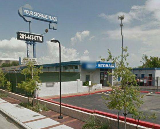 Store It All Storage - Airline 11820 Airline Drive Houston, TX - Photo 5