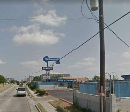 Store It All Storage - Airline 11820 Airline Drive Houston, TX - Photo 6