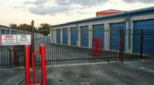 Store It All Storage - Airline 11820 Airline Drive Houston, TX - Photo 7