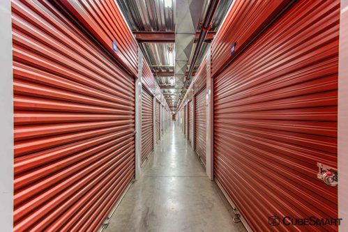 CubeSmart Self Storage - Las Vegas - 8250 S Maryland Pkwy 8250 S Maryland Pkwy Las Vegas, NV - Photo 1