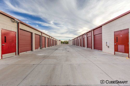 CubeSmart Self Storage - Las Vegas - 8250 S Maryland Pkwy 8250 S Maryland Pkwy Las Vegas, NV - Photo 2