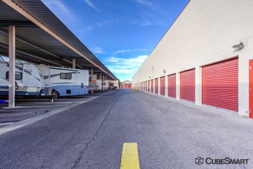 CubeSmart Self Storage - Las Vegas - 8250 S Maryland Pkwy 8250 S Maryland Pkwy Las Vegas, NV - Photo 3