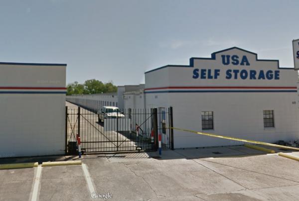 Usa Self Storage Gretna601 Whitney Ave Gretna La Photo 0
