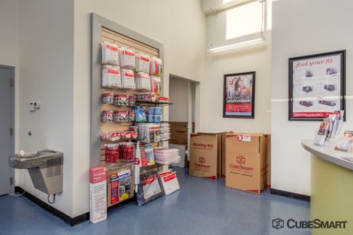 CubeSmart Self Storage - Mount Vernon 776 South Columbus Avenue Mount Vernon, NY - Photo 8