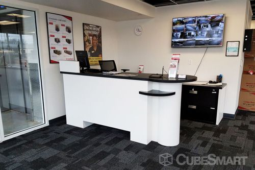 CubeSmart Self Storage - North Haven 453 Washington Avenue North Haven, CT - Photo 1