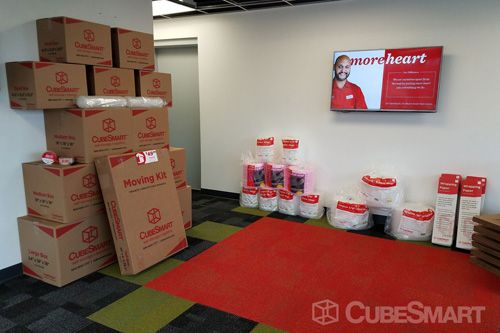 CubeSmart Self Storage - North Haven 453 Washington Avenue North Haven, CT - Photo 3