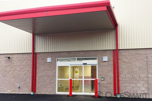 CubeSmart Self Storage - North Haven 453 Washington Avenue North Haven, CT - Photo 5