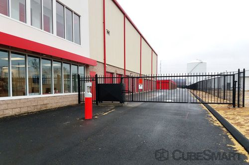 CubeSmart Self Storage - North Haven 453 Washington Avenue North Haven, CT - Photo 8
