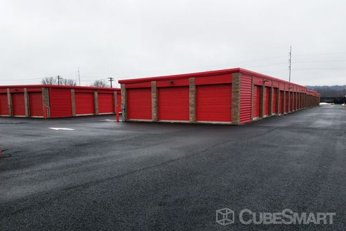 CubeSmart Self Storage - North Haven 453 Washington Avenue North Haven, CT - Photo 9