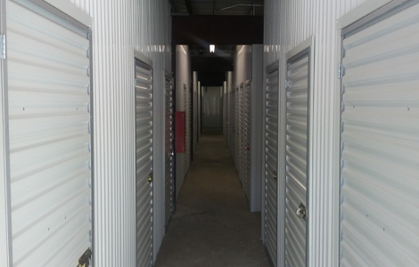 The Storage Place - N.R.H 3725 Flory Street North Richland Hills, TX - Photo 0