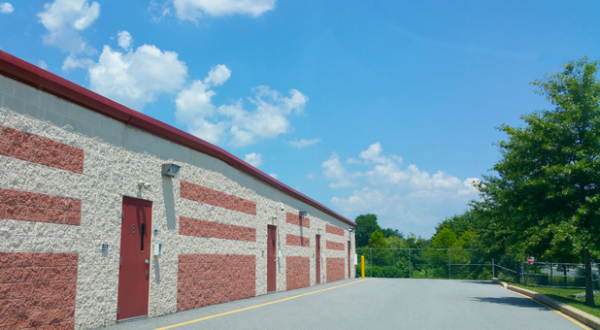 Storage Rentals of America - New Castle - 950 Red Lion Road 950 Red Lion Road New Castle, DE - Photo 3
