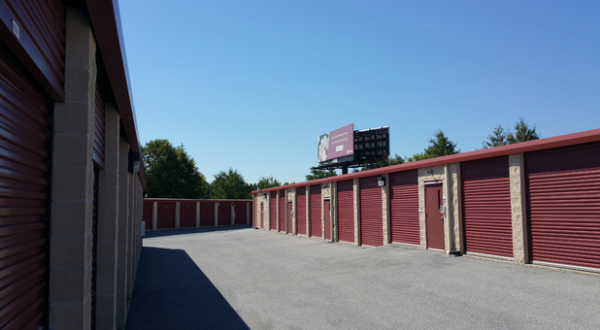 Storage Rentals of America - New Castle - 950 Red Lion Road 950 Red Lion Road New Castle, DE - Photo 5