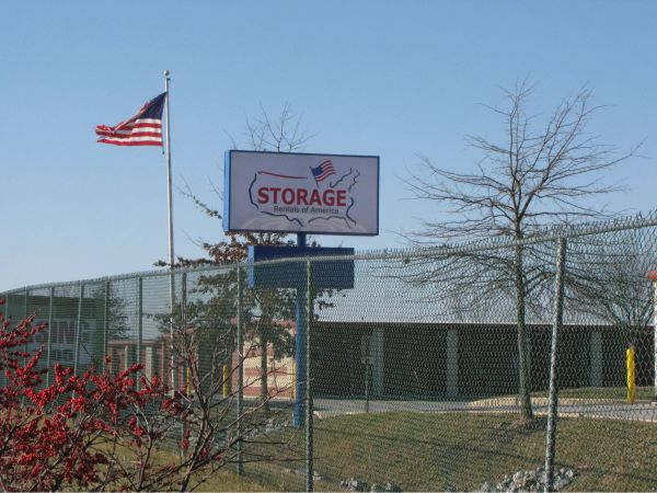 Storage Rentals of America - New Castle - 950 Red Lion Road 950 Red Lion Road New Castle, DE - Photo 7