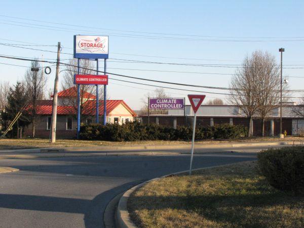Storage Rentals of America - New Castle - 2 Bellecor Drive 2 Bellecor Drive New Castle, DE - Photo 3