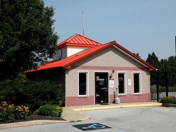 Storage Rentals of America - New Castle - 2 Bellecor Drive 2 Bellecor Drive New Castle, DE - Photo 0