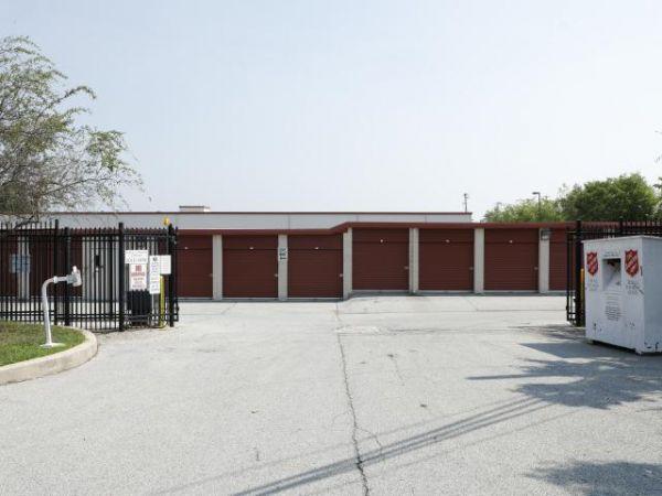 Storage Rentals of America - New Castle - 2 Bellecor Drive 2 Bellecor Drive New Castle, DE - Photo 8