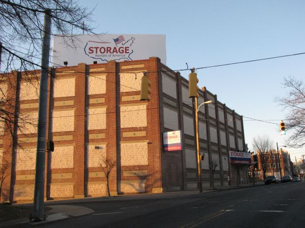 Storage Rentals of America - Wilmington - 2523 Lamotte Street 2523 Lamotte Street Wilmington, DE - Photo 0