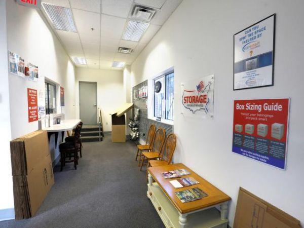 Storage Rentals of America - Wilmington - 2523 Lamotte Street 2523 Lamotte Street Wilmington, DE - Photo 3