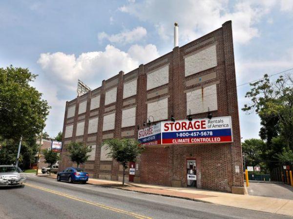 Storage Rentals of America - Wilmington - 2523 Lamotte Street 2523 Lamotte Street Wilmington, DE - Photo 1