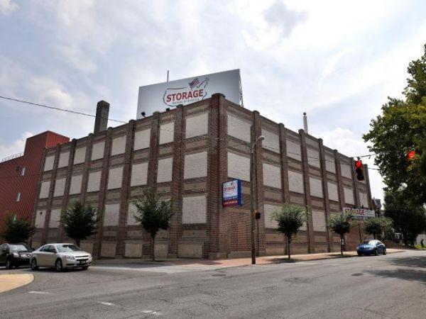Storage Rentals of America - Wilmington - 2523 Lamotte Street