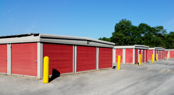 Storage Rentals of America - Bear - 100 East Scotland Drive 100 East Scotland Drive Bear, DE - Photo 0