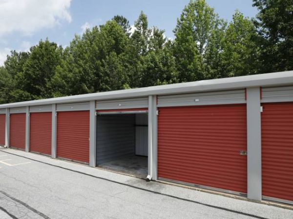 Storage Rentals of America - Bear - 100 East Scotland Drive 100 East Scotland Drive Bear, DE - Photo 5
