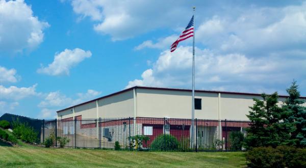 Storage Rentals of America - Newark - 2090 Stafford Way 2090 Stafford Way Newark, DE - Photo 1