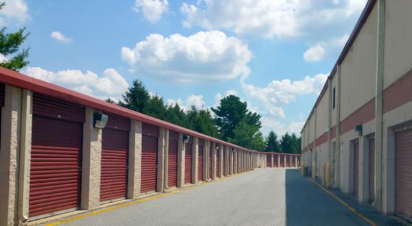 Storage Rentals of America - Newark - 2090 Stafford Way 2090 Stafford Way Newark, DE - Photo 3