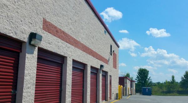 Storage Rentals of America - Newark - 2090 Stafford Way 2090 Stafford Way Newark, DE - Photo 4