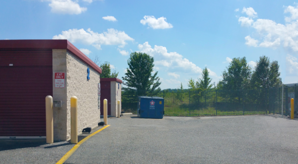 Storage Rentals of America - Newark - 2090 Stafford Way 2090 Stafford Way Newark, DE - Photo 5