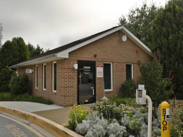Storage Rentals of America - Newark - 2090 Stafford Way 2090 Stafford Way Newark, DE - Photo 0