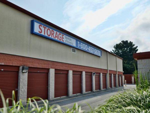 Storage Rentals of America - Newark - 2090 Stafford Way 2090 Stafford Way Newark, DE - Photo 10