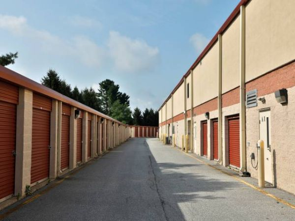 Storage Rentals of America - Newark - 2090 Stafford Way 2090 Stafford Way Newark, DE - Photo 11