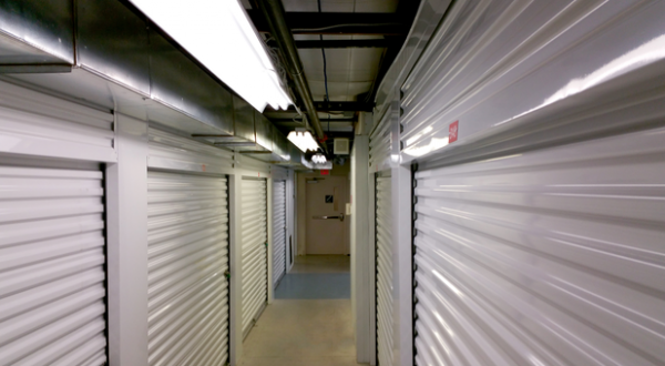 Storage Rentals of America - Newark - 101 Executive Drive 101 Executive Drive Newark, DE - Photo 0