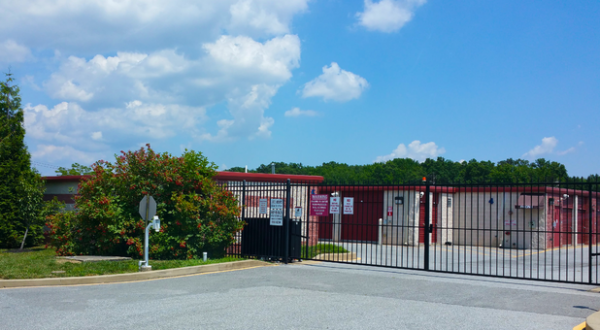 Storage Rentals of America - Wilmington - 50 Dodson Avenue 50 Dodson Avenue Wilmington, DE - Photo 1