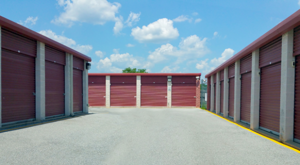 Storage Rentals of America - Wilmington - 50 Dodson Avenue 50 Dodson Avenue Wilmington, DE - Photo 0