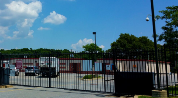 Storage Rentals of America - Wilmington - 50 Dodson Avenue 50 Dodson Avenue Wilmington, DE - Photo 2