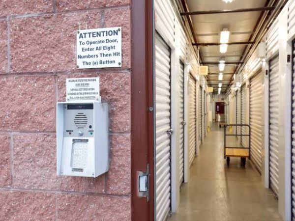 Storage Rentals of America - Wilmington - 50 Dodson Avenue 50 Dodson Avenue Wilmington, DE - Photo 4