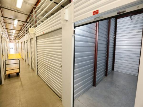 Storage Rentals of America - Wilmington - 50 Dodson Avenue 50 Dodson Avenue Wilmington, DE - Photo 9