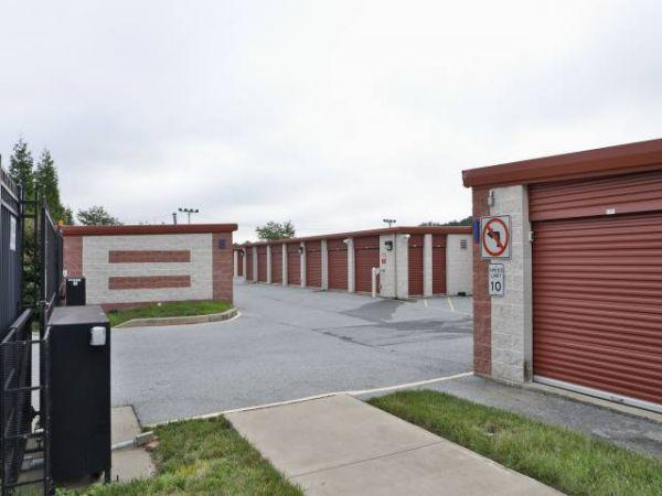 Storage Rentals of America - Wilmington - 50 Dodson Avenue 50 Dodson Avenue Wilmington, DE - Photo 11