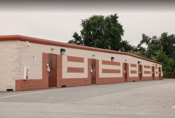 Storage Rentals of America - Wilmington - 50 Dodson Avenue 50 Dodson Avenue Wilmington, DE - Photo 12