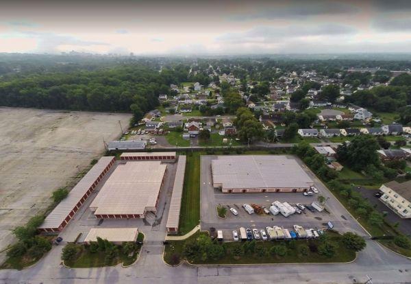 Storage Rentals of America - Wilmington - 50 Dodson Avenue 50 Dodson Avenue Wilmington, DE - Photo 14