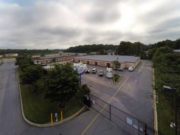 Storage Rentals of America - Wilmington - 50 Dodson Avenue 50 Dodson Avenue Wilmington, DE - Photo 15