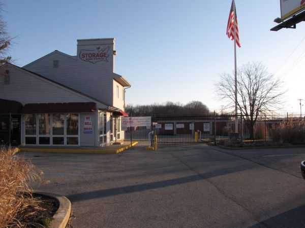 Storage Rentals of America - Wilmington - 1215 Centerville Road 1215 Centerville Road Wilmington, DE - Photo 0