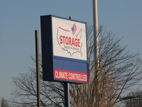 Storage Rentals of America - Wilmington - 1215 Centerville Road 1215 Centerville Road Wilmington, DE - Photo 3