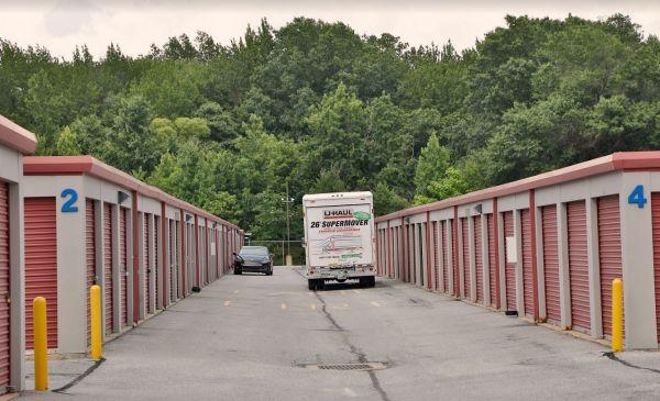 Storage Rentals of America - Wilmington - 1215 Centerville Road 1215 Centerville Road Wilmington, DE - Photo 10